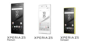Xperiaz5