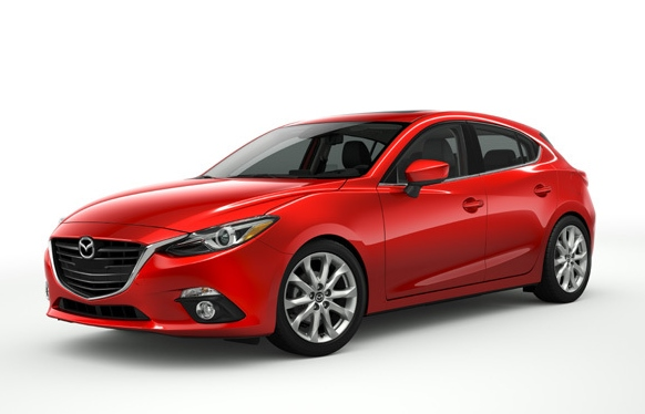 Mazda301